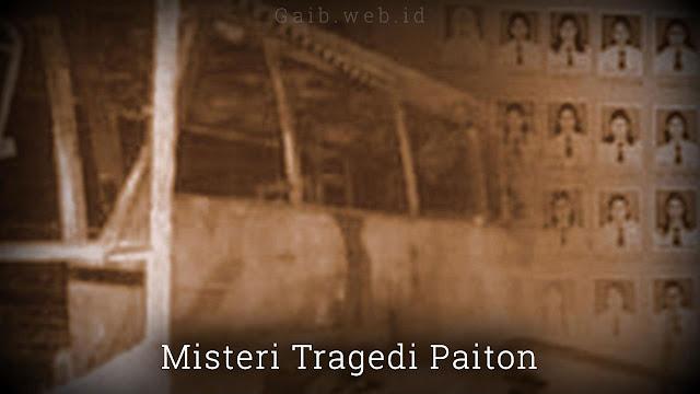 Misteri Kecelakaan Bus Paiton 2003