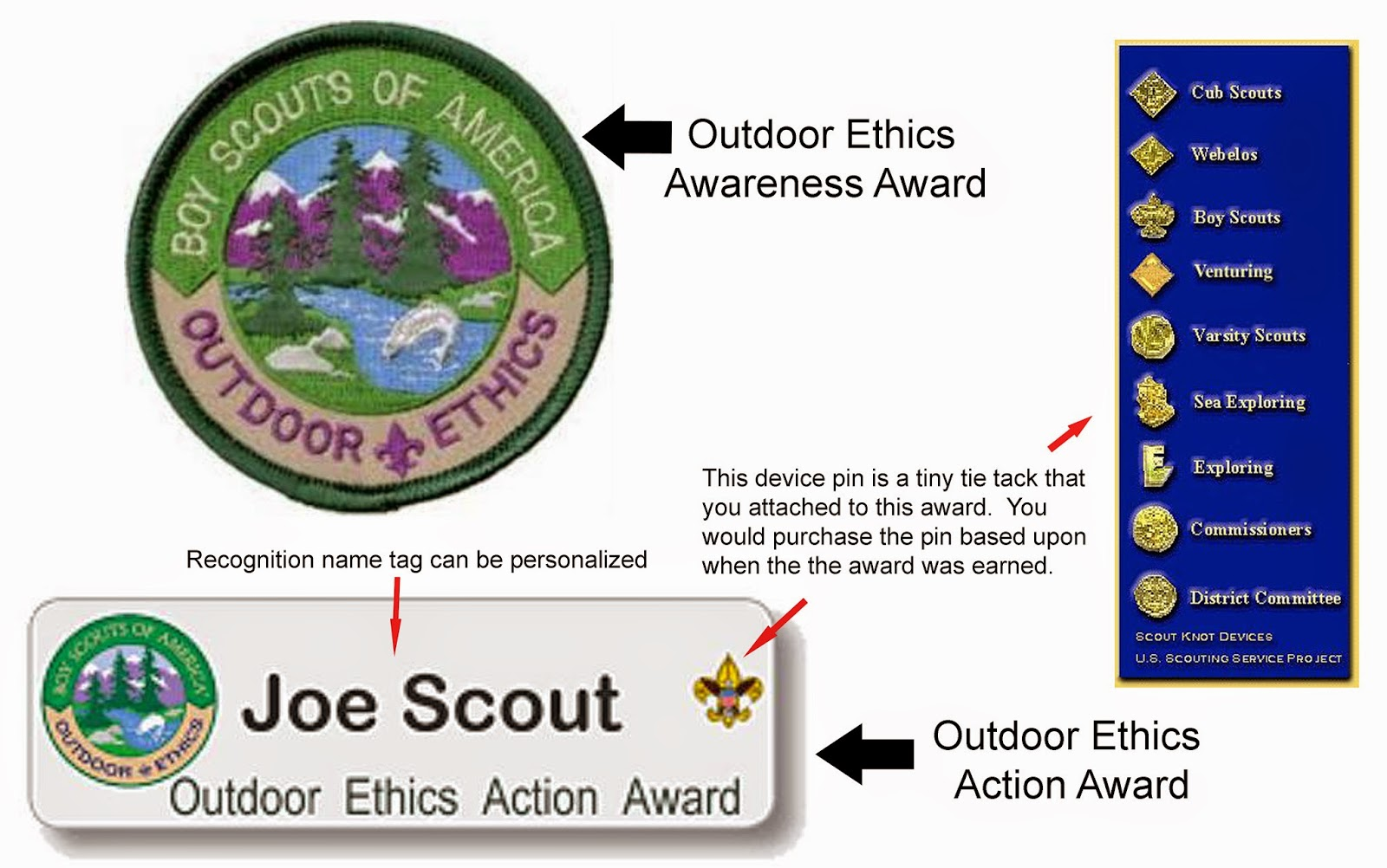 Agave District Cub Scout Roundtable Compassion Aware And Care