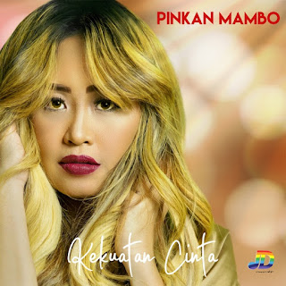 Pinkan Mambo - Kekuatan Cinta on iTunes