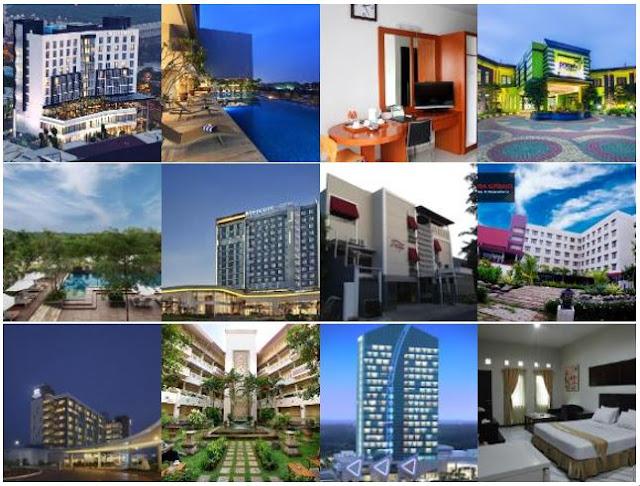 Daftar Hotel Murah dan Terbaik di Karawang, Jawa Barat