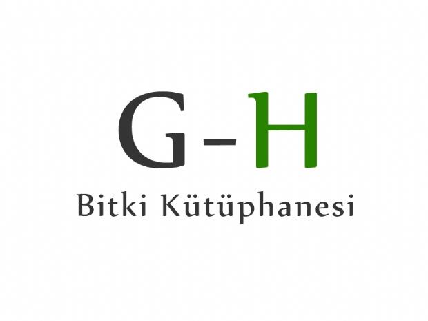 Bitki Kütüphanesi G-H Harfi