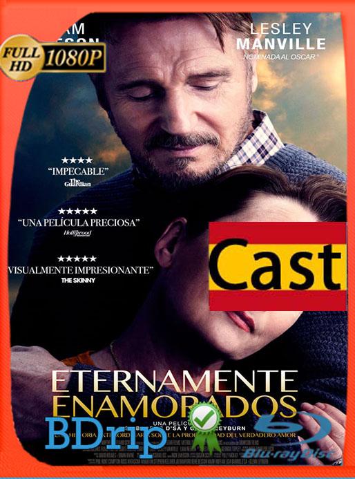 Un amor extraordinario (2019) 1080p BDRip Castellano [Google Drive] Tomyly