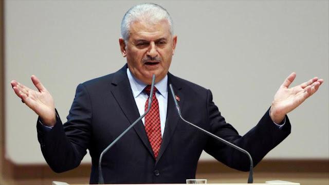 """""""UE debe decidir si Turquía tiene futuro o no dentro de bloque"""""""