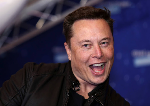Elon Musk Net Worth, Life Story, Business, Age, Family Wiki & Faqs