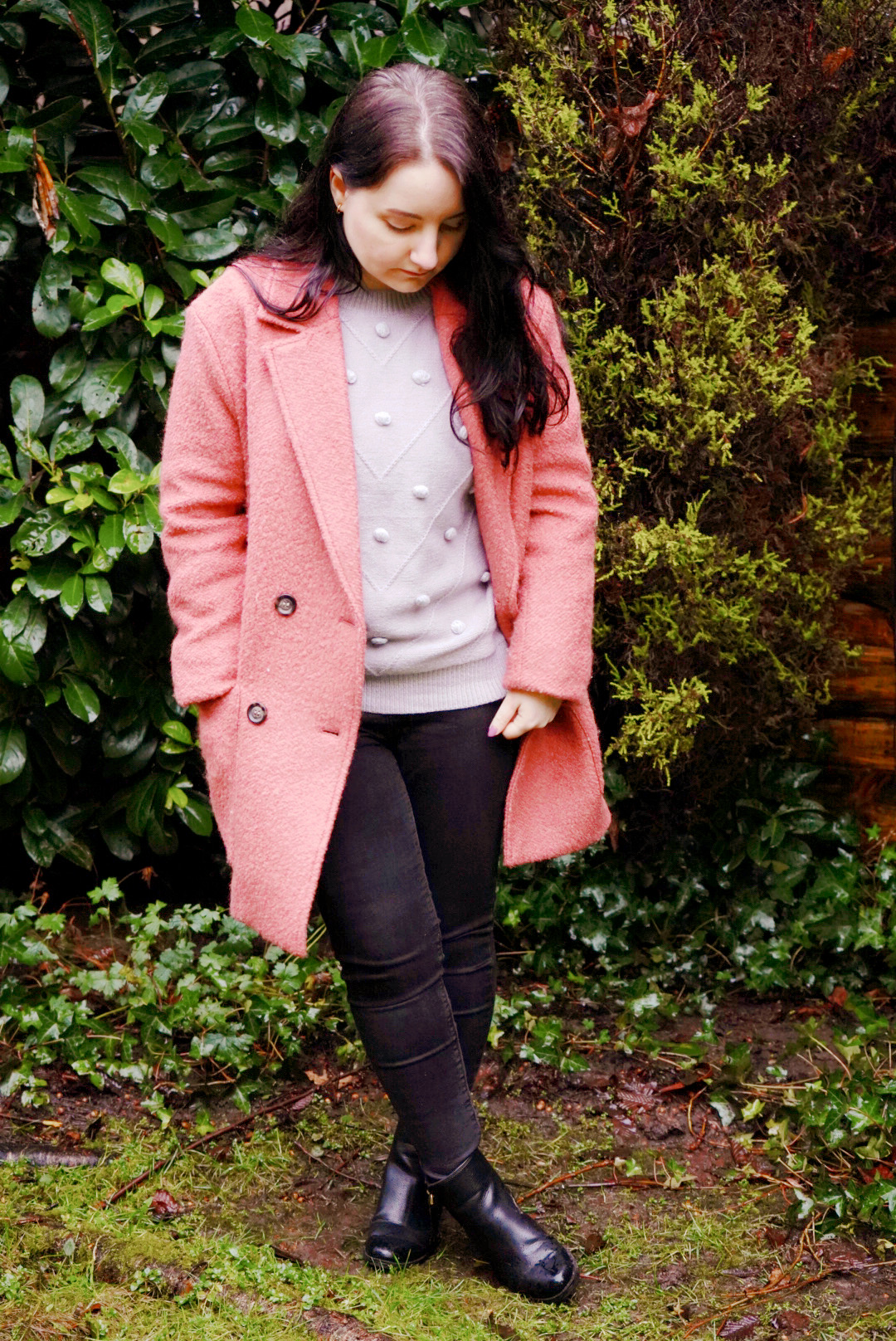 Favourite Winter Outfit + Tips