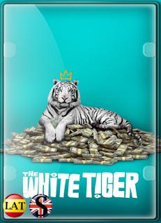 Tigre Blanco (2021) WEB-DL 720P LATINO/ESPAÑOL/INGLES
