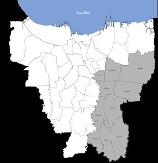 SERVICE AC AREA JAKARTA TIMUR