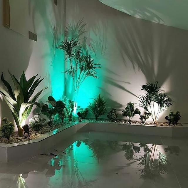 شركة تنسيق حدائق منزلية بالقصيم مهندس تنسيق حدائق