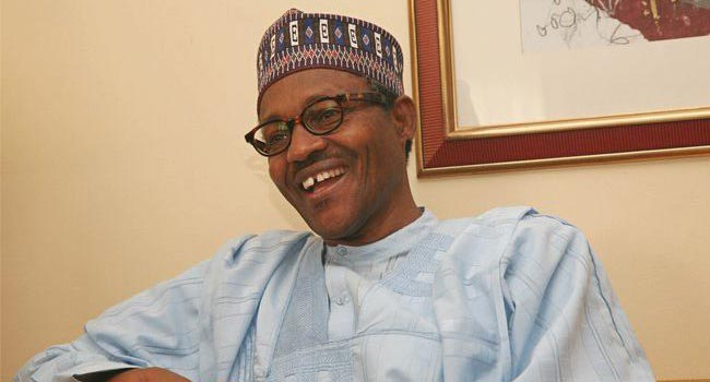 Buhari extends London stay to Sunday 19th June