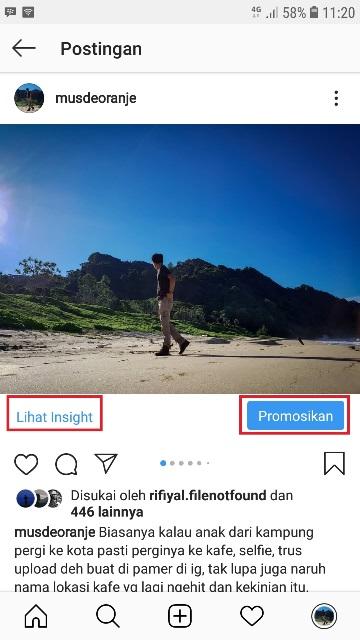 Cara Menghapus Akun Bisnis Di Instagram Musdeoranje Net