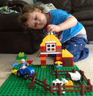 LEGO DUPLO My First Farm Review