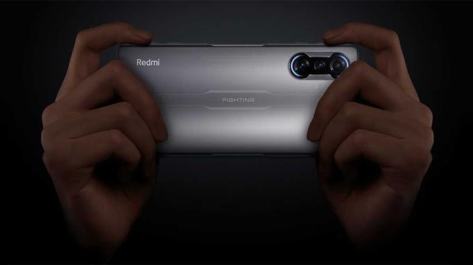 مراجعة هاتف الألعاب Redmi K40 Gaming نظرة فاحصة على أول هاتف ألعاب من Redmi