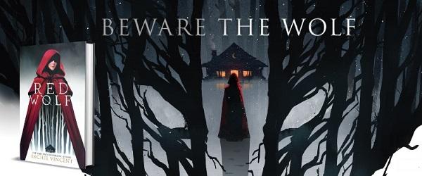 Beware the wolf.