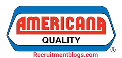 HR specialist At Americana Food