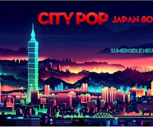 City Pop, la música ochentera de la noche Japonesa