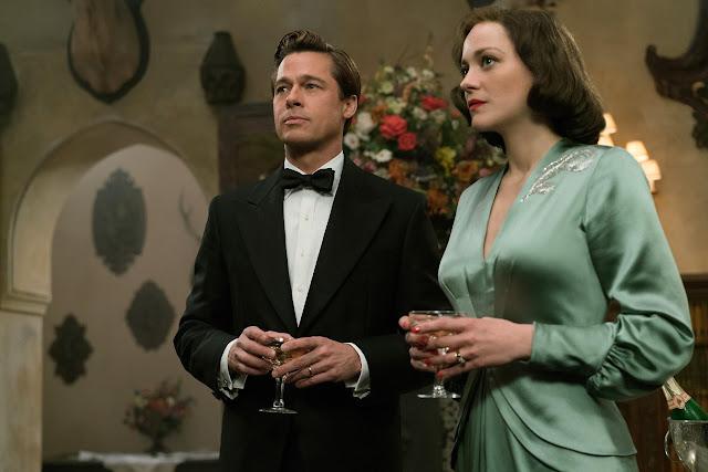 Még csak az előzetese jött ki Brad Pitt és Marion Cotillard új filmjének (Szövetségesek), de van, aki már azt pedzegeti, hogy a film erősen Oscar-esélyes. Ami azt illeti, van abban valami, amit a Cine3 filmes portál állít: a Szövetségesek története erős, a főszereplők világsztárok, a rendező pedig az a Robert Zemeckis, aki nyert már Oscart (Forrest Gump), korábban pedig jelölték a díjra (Vissza a jövőbe).