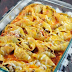 Delicious MEXICAN STUFFED SHELLS !