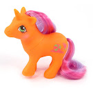 My Little Pony Baby Beach Ball G1 Ponies