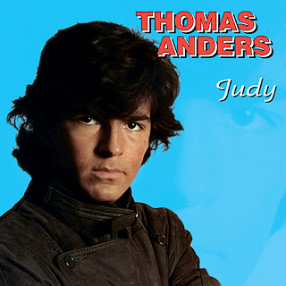 THOMAS ANDERS - Judy [DR120803]