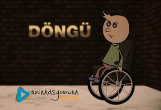 dongu kisa animasyon film