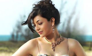 Kajal Aggarwal HD Photo