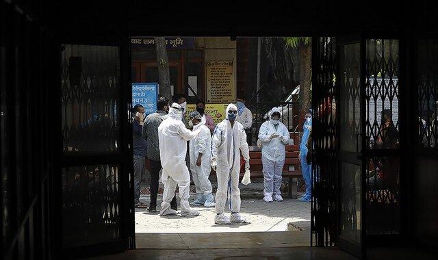 مرض قاتل ينتشر في الهند يصيب المتعافين من فيروس كورونا ويؤدي لوفاتهم