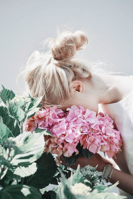 Weekend: Fashion in Bloom – Cool Chic Style Fashion