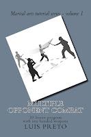 Jogo do Pau, multiple opponent combat tutorial