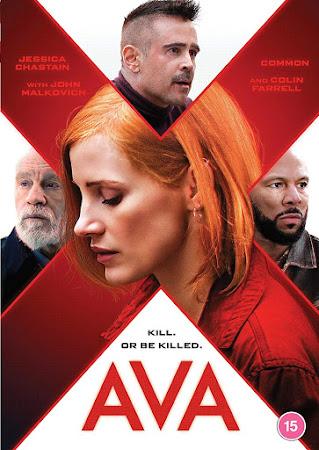 Ava [2020] [DVDR1] [REMASTER] [Latino]
