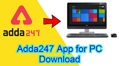 Adda247 App for PC
