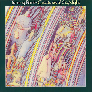Turning Point - 1977 - Creatures Of The Night