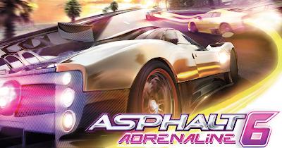 Para los adictos a los a las carreras de coches os presentamos Asphalt 6: Adrenaline, un juego de carreras en HD. Los jugadores podrán hacer colección de automóviles de diseñadores mundiales, fabricantes mundiales están incluidos en el juego, como Ferrari, Lamborghini, Aston Martin, Ducati, etc.. Asphalt 6:Adrenaline incluye la modalidad Online con otros competidores de todo el mundo. Puedes disfrutar de este fantástico juego conectando tu BlackBerry PlayBook a una pantalla plana por HDMI y aprovechar la potencia del juego en HD. Las características principales del juego son:– 42 modelos de los fabricantes más prestigiosos (Ferrari, Lamborghini, Aston Martin y