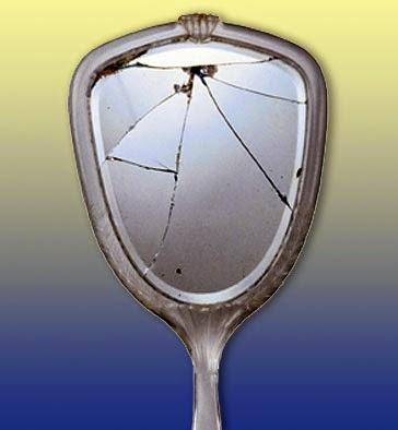 Autodidacta romper un espejo - Romper un espejo ...