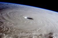 ISS Super Typhoon Maysak