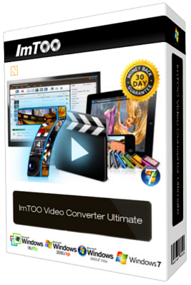 تحميل برنامج ImTOO Video Cutter لتقطيع جميع ملفات الفيديو كامل برابط مباشر