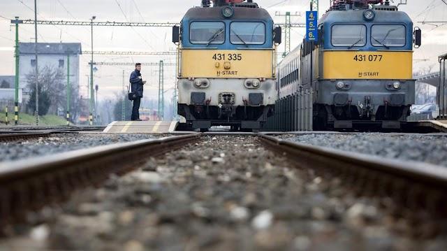 Vonattal utazik? Akkor ez a változás Önt is érintheti: ezt a döntést hozta a MÁV