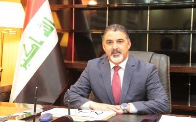 وزير العمل يعلن إطلاق مستحقات راتب المعين المتفرغ المتراكم في بغداد والمحافظات للأعوام (٢٠١٦-٢٠١٧-٢٠١٨)