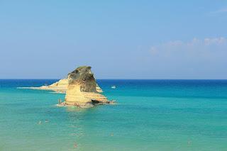 Plaża Sidari