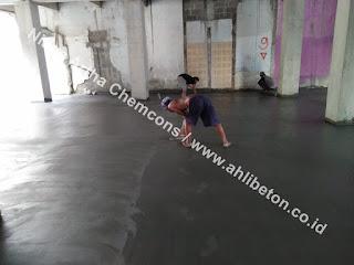 floor hardener fosroc
