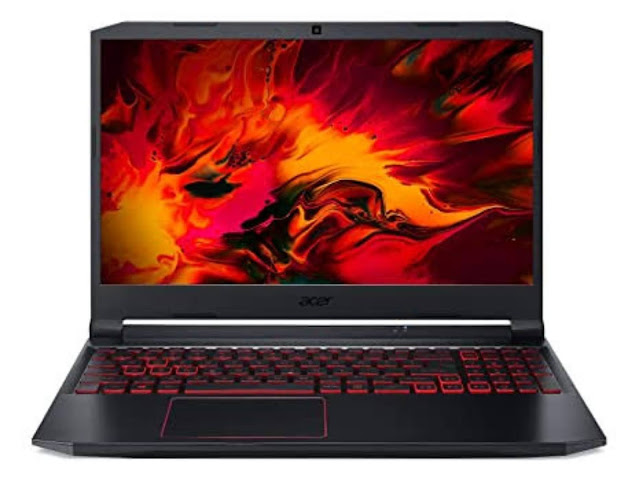 Acer nitro 5 review in English