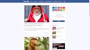 Mẫu ShareMe Blogger Template (Giá 50K)