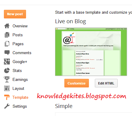 Add facebook smiley and emotions in blogger comment box step 1