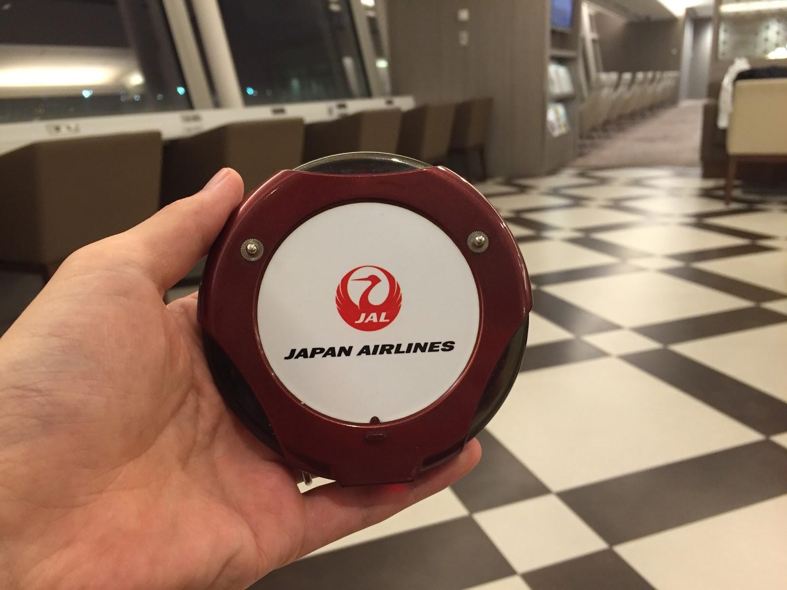 新メニュー「鉄板焼肉 上ミスジ」 羽田空港国際線JALファーストクラスラウンジの鉄板ダイニング | 2016-09-01 | マイル修行:JAL・JGCの旅