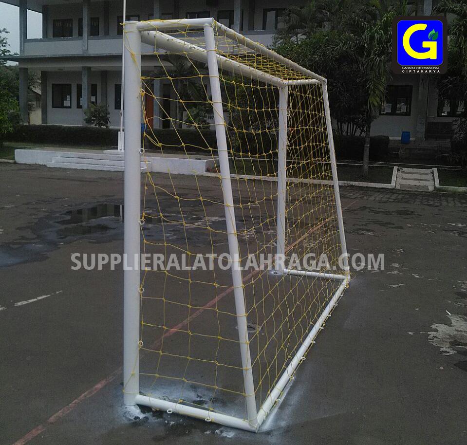 Gawang Futsal 5 Bagian