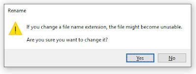 Cara Menyembunyikan File di PC Tanpa Password dan Aplikasi