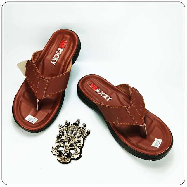 Sandal Imitasi Kulit OKL5