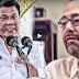 Dumilim Paningin Ni Pangulong Duterte Kay CHR Gascon! Sisipain Ni Duterte Kapag Makita!