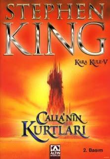 Stephen King - Kara Kule 5 - Calla'nın Kurtları