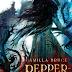"""""""Pepper-Man"""" von Camilla Bruce"""