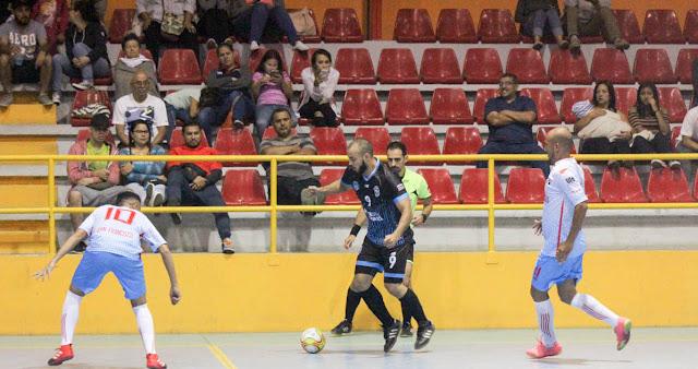 La jornada concluirá este miércoles con la realización del encuentro entre  ADIBBO Futsal y Borussia Futsal pactado para iniciar a las 8 p.m. en el  Gimnasio ... 28c6085d8c006